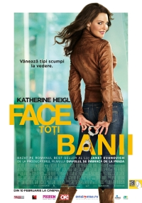 One for the Money (2011) Face toţi banii