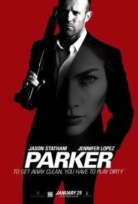 Parker (2013) Parker