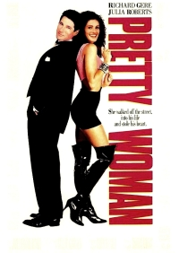 Pretty Woman (1990) Frumuşica