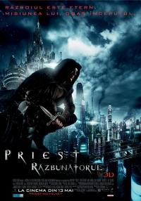 Priest (2011) Priest : Răzbunătorul