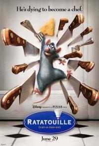 Ratatouille (2007) Ratatouille