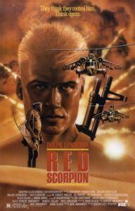 Red Scorpion (1988) Scorpionul roşu: Riposta