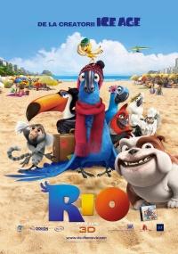 Rio (2011) Rio