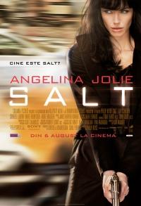 Salt (2010) Salt