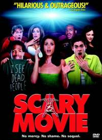 Scary Movie (2000) Comedie de groază