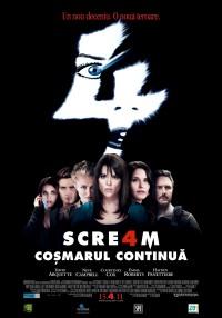 Scream 4 (2011) Scream 4: Coşmarul continuă