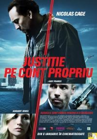 Seeking Justice (2011) Justiţie pe cont propriu