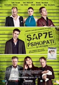 Seven Psychopaths (2012) Şapte psihopaţi şi un câine