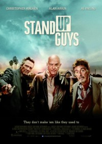 Stand Up Guys (2013)