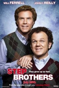Step Brothers (2008) Fraţi vitregi