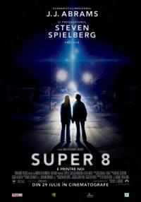 Super 8 (2011) Super 8