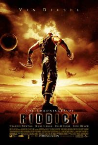 The Chronicles of Riddick (2004) Riddick - Bătălia începe