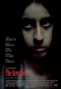 The Grey Zone (2001) Zona mortii