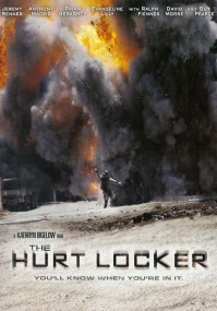 The Hurt Locker (2008) Misiuni periculoase