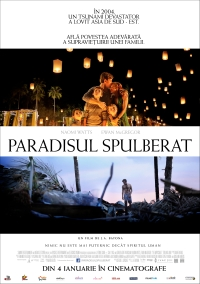 The Impossible (2012) Paradisul spulberat