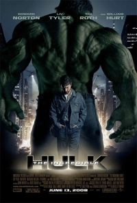 The Incredible Hulk (2008) Incredibilul Hulk