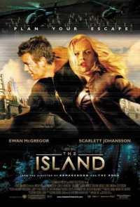 The Island (2005) Insula