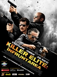 The Killer Elite (2011) Killer Elite: Înfruntarea