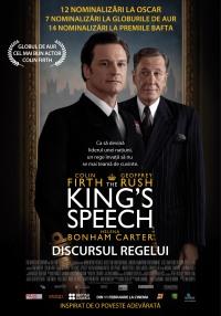 The King's Speech (2010) Discursul regelui