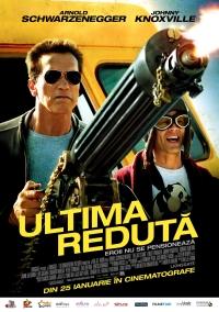 The Last Stand (2013) Ultima redută