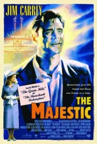 The Majestic (2001) Majestic