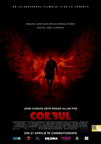 The Raven (2012) Corbul