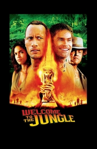 The Rundown (2003) Bun venit în junglă!
