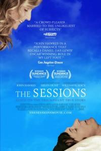 The Sessions (2012) Terapie specială