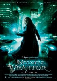 The Sorcerer's Apprentice (2010) Ucenicul vrăjitor