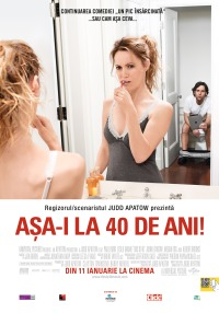 This Is 40 (2012) Aşa-i la 40 de ani!