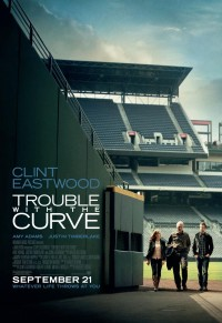 Trouble with the Curve (2012) Trouble with the Curve