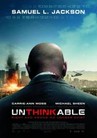Unthinkable (2010) Unthinkable