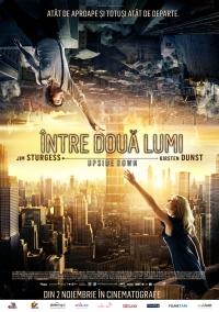 Upside Down (2012) Între două lumi