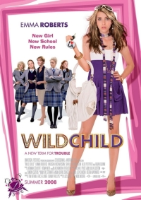 Wild Child (2008) Copil sălbatic