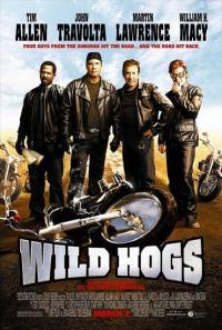 Wild Hogs (2007) Gasca nebuna