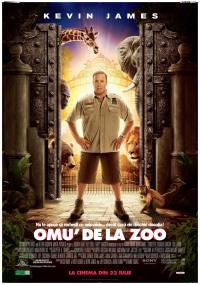 Zookeeper (2011) Omu' de la Zoo