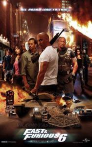 Fast & Furious 6 (2013) Furios şi iute 6