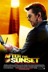 After the Sunset (2004) Hoţ de diamante