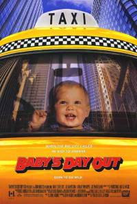 Baby's Day Out (1994) O rapire cu bucluc