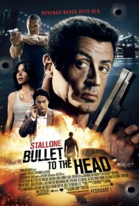 Bullet to the Head (2012) Bullet to the Head