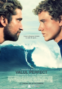 Chasing Mavericks (2012) Valul perfect