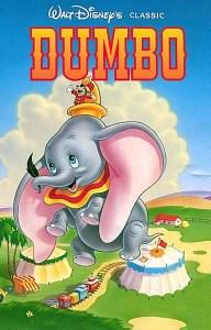 Dumbo (1941) Dumbo