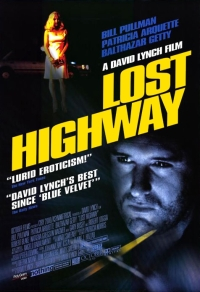Lost Highway (1997) Metamorfoze