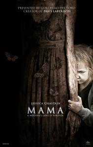 Mama (2013) Mama
