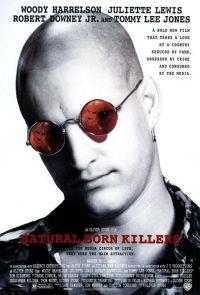 Natural Born Killers (1994) Născuţi asasini