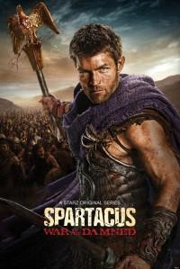 Spartacus se.3