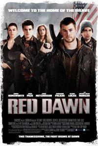 Red Dawn (2012) Red Dawn