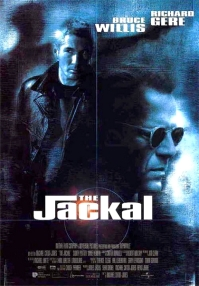 The Jackal (1997) Şacalul