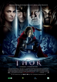 Thor (2011) Thor