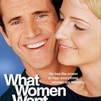 What Women Want (2000) Ce-şi doresc femeile